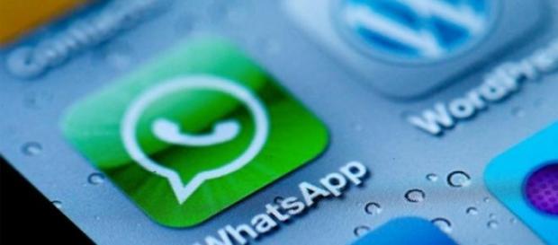 El whatsapp engancha a los jóvenes