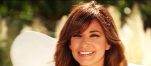 Mariló Montero, presentadora de la TV española