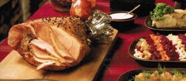 Navidad y Año Nuevo, ¿qué hacer de cenar?