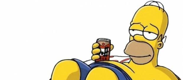 Os Simpsons celebram 25 anos