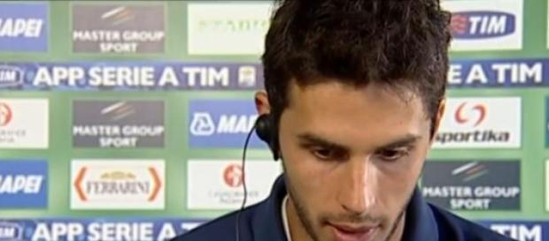 Ranocchia, capitano dell'Inter