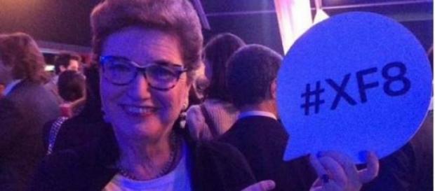 XFactor: Mara Maionchi giudice con Tiziano Ferro?