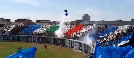 Calcio, Latina-Varese posticipo in diretta Tv