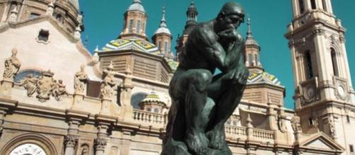 El Pensador, una mala imagen de la filosofía