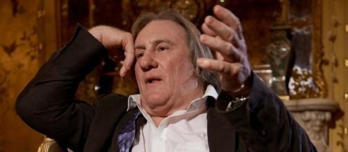 Gerard Depardieu, 65 anni