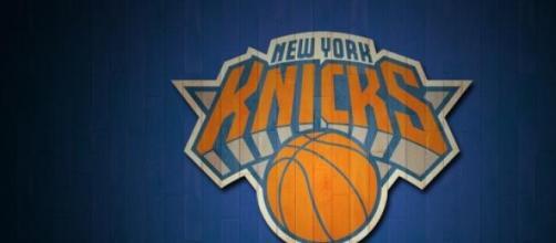 Imagen de los New York Nicks.