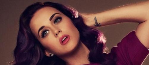 Katy Perry una grande donna
