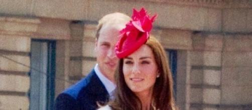 La pareja real fue muy bien recibida en EEUU