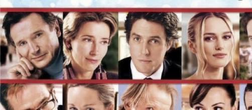Love Actually, una gran película para Navidad