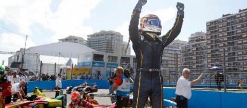 Sébastien Buemi vince il terzo GP a Punta del Este