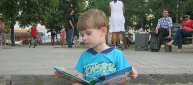 A leitura deve ser estimulada desde a infância