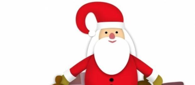 Compras de presentes de Natal