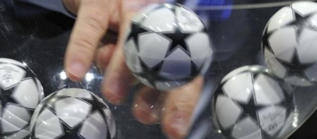 Diretta tv su Sky e Mediaset per i sorteggi Uefa