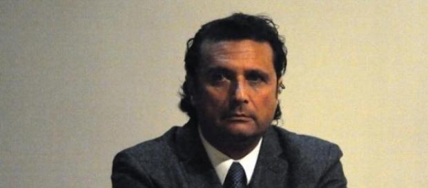 Francesco Schettino, 54 anni