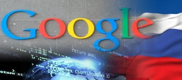 Google retira a sus ingenieros de Rusia