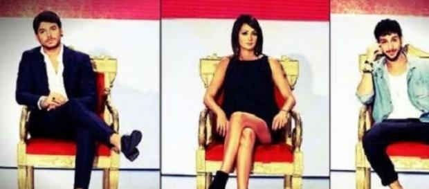 Gossip Uomini e donne, news del 14/12