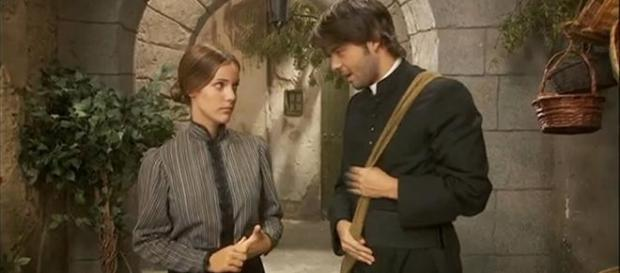 Replica Il Segreto del 14/12: Info streaming video