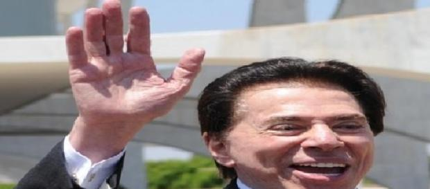Silvio Santos, o rei do SBT