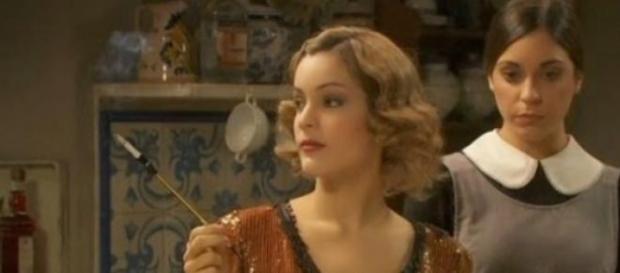 Soledad cambia vita (Foto Antena 3)
