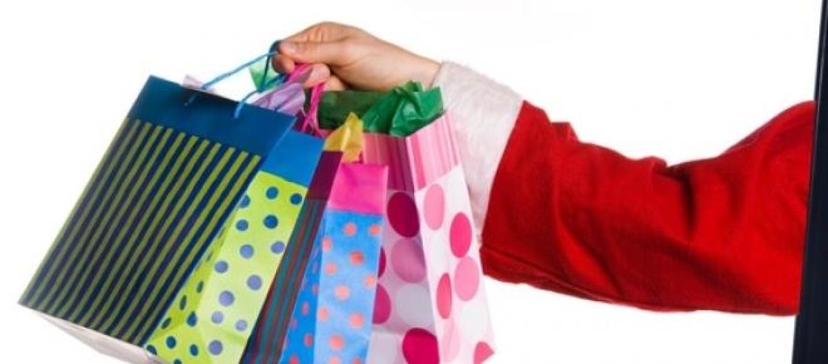 Regali Di Natale Acquisti On Line.Regali Di Natale 2014 Shopping Online I Migliori Siti Dove Fare
