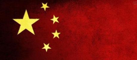 bandeira da republica chinesa