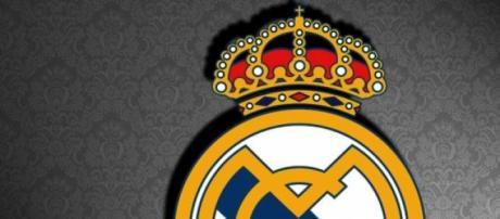 Escudo del equipo merengue: Real Madrid