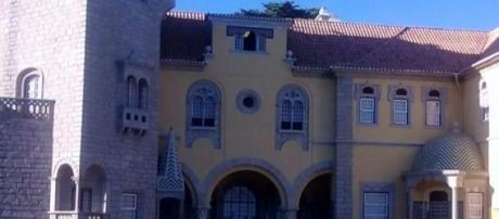 Riqueza arquitetónica aliada à cultura em Cascais.