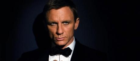 Rubata la sceneggiatura del nuovo film di 007