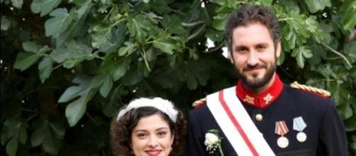 Candela e Tristan sposi a gennaio 2015