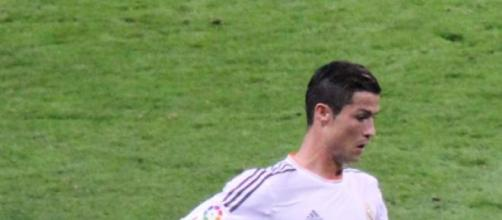 Cristiano Ronaldo va por otro título