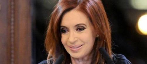 Cristina Fernández no tiene en cuenta a su pueblo