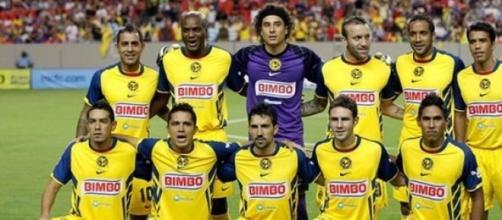 el américa conquista su torneo numero 12 en mexico