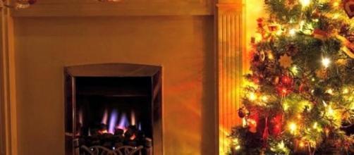 El primer árbol navideño es de la Alemania de 1605