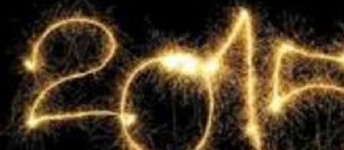 Festeggiamenti per l'anno nuovo nelle grandi città