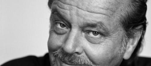 Jack Nicholson, el conocido actor