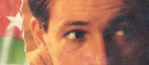 La copertina dell'album contenente Albachiara