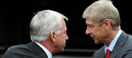 Les deux managers se respectent depuis des années.