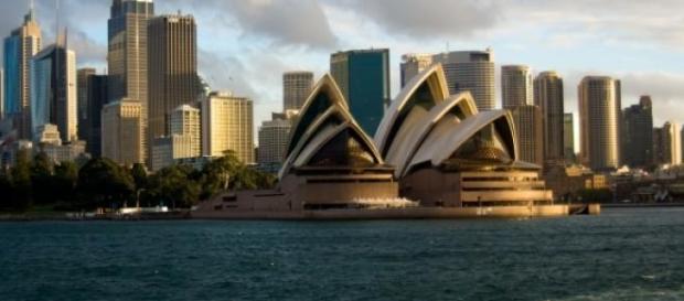 Fin de la prise d'otages à Sydney