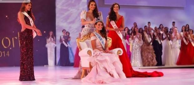 Foto: Facebook Oficial Miss World