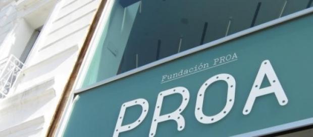 La Fundación Proa expone la obra de Cai Guo Qiang