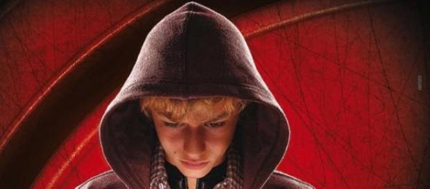 Locandina del film 'Il ragazzo invisibile'