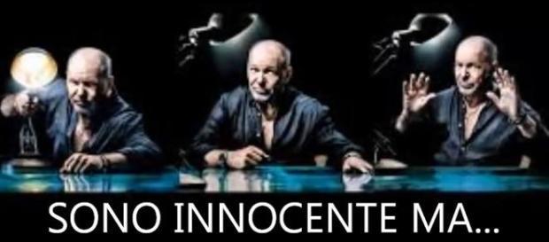 'Sono Innocente', l' ultimo album di Vasco Rossi