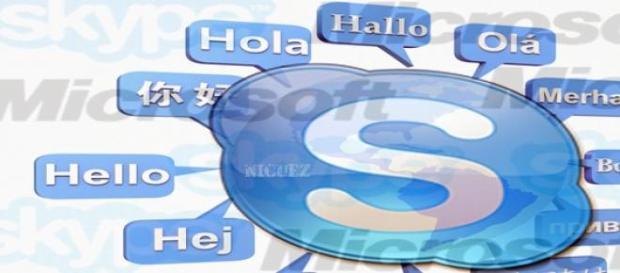 Nuevo Microsoft Skype con traduccion simultanea