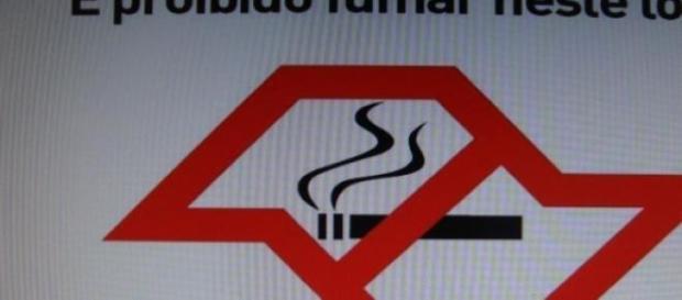 O tabagismo traz muitas doenças graves