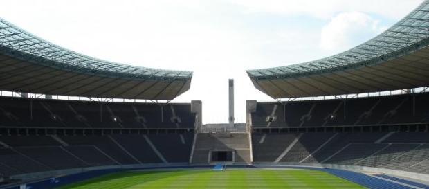 Olympiastadion de Berlim recebe final da Champions