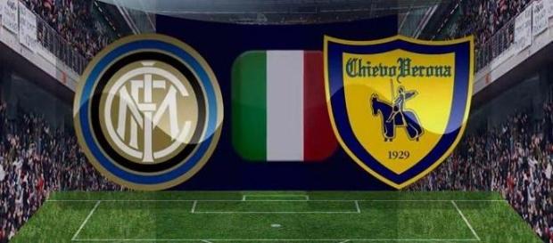 Orario Chievo-Inter, in tv o streaming 15 dicembre