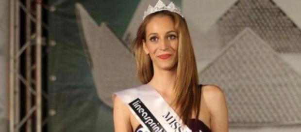 Rosaria Aprea partecipa a Miss Italia