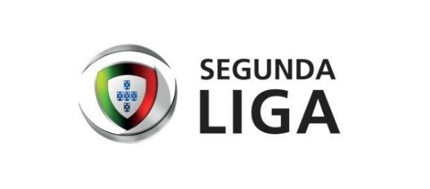 Segunda Liga, futebol profissional