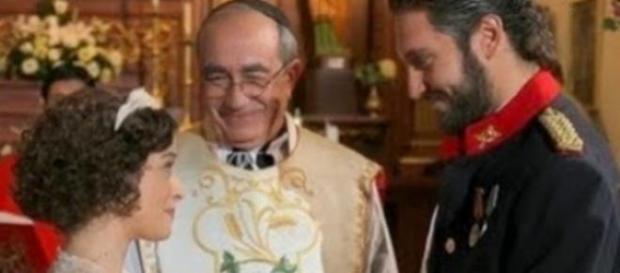 Tristan e Candela si sposano, ma succede che...