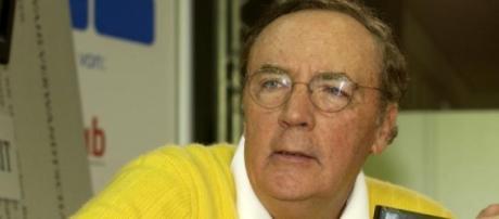 Patterson é um dos autores mais lidos nos EUA